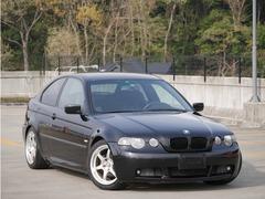 BMW 3シリーズコンパクト の中古車 318ti Mスポーツパッケージ 神奈川県横浜市戸塚区 55.0万円