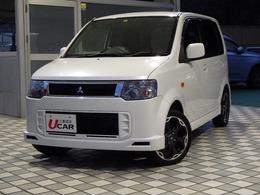 三菱 eKスポーツ 660 R 4WD ターボ