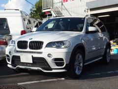 BMW X5 の中古車 xドライブ 35d ブルーパフォーマンス 4WD 東京都西多摩郡瑞穂町 248.0万円