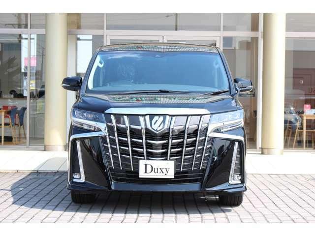 特別金利ローンは新車のみの取り扱いです。新車をお値打ちにご購入ください!