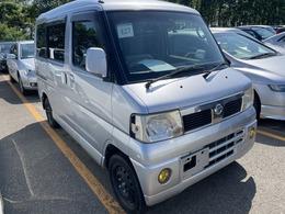 日産 クリッパーリオ 660 E FOUR スペシャルパック装着車 4WD