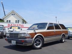 日産 セドリックワゴン の中古車 2.0 V20E SGL 三重県伊勢市 107.5万円