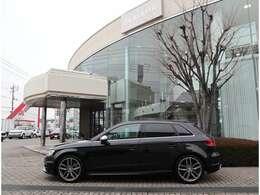 当店は自動車保険代理店でもあります(取扱会社:あいおいニッセイ同和、東京海上日動、損保ジャパン日本興亜)。セールススタッフは全員保険有資格者ですので、ご相談・ご加入もお任せください。