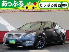 日産 ティアナ の中古車 2.5 XE 兵庫県尼崎市 53.0万円