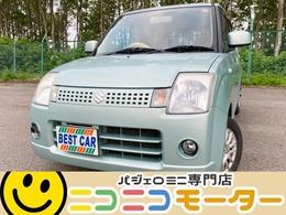 スズキ アルト 660 X 4WD 検R3/11
