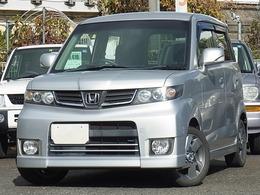 ホンダ ゼスト 660 スパーク W ターボ