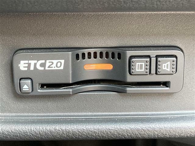 【ETC】高速でのお出かけもラクラク♪セットアップのみで使用できます☆