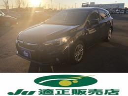 スバル インプレッサスポーツ 1.6 i-L アイサイト 4WD A/C・P/S・P/W・ABS・4WD・アルミ