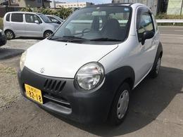 スズキ ツイン 660 ガソリンV 2年付