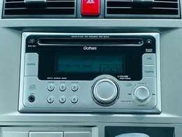 【 オーディオ 】好きな音楽をかけてドライブはいかがですか?