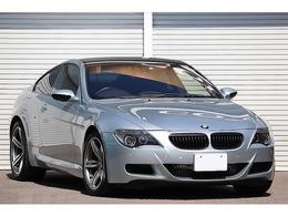 BMW M6 5.0 走行67800km カーボンルーフ 専用装備