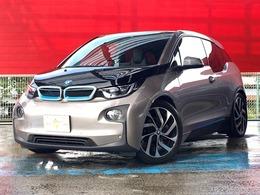 BMW i3 レンジエクステンダー 装備車 ディーラー車・ナビ・バックカメラ・ETC2.0