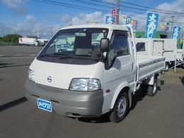 日産 バネットトラック 1.8 DX ダブルタイヤ 4WD 積載1000kg
