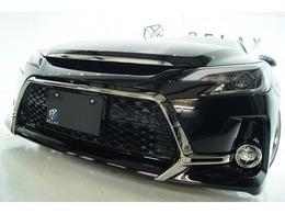トヨタ マークX 2.5 プレミアム 新品Gs前後バンパー新品車高調新品アルミ