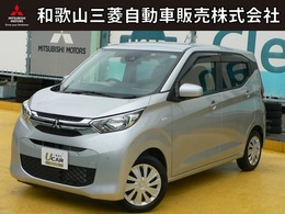三菱 eKワゴン 660 G 展示拠点 中島