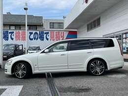 4WD ターボ ロクサーニタルカス19AW BLTZNCRSPECマフラー レザーシート シートヒーター パワーシート メーカーOPナビ付+BOSEシステム ETC HIDヘッド キーレス