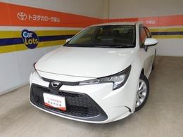 トヨタ カローラ 1.8 S DA+ナビ 純正アルミ LED 寒冷地仕様