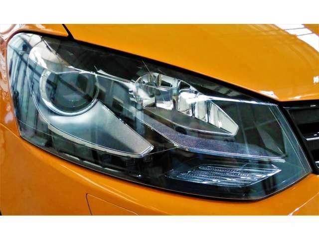 2012年モデル以降の車両なのでキセノンライト純正装備で暗い道も明るく走行可能です♪