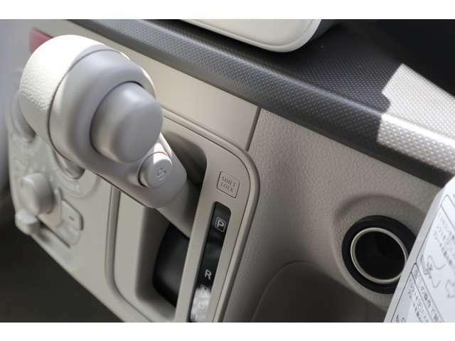 低燃費の走りと力強い加速に貢献するスズキの副変速機構付CVT