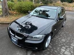 BMW 3シリーズツーリング 320i ハイラインパッケージ サンルーフ/純正ナビ/Bカメラ