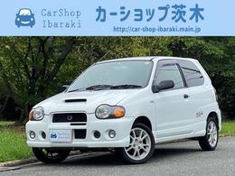 スズキ アルトワークス 660 RS/Z S社関係者個人車両Tチェ-ンHDDナビPガラス