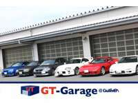 GT-Garage@Gulliver null