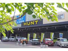 HUNT岐阜店の新スペース!ドッグランOPEN!!!会員様はいつでもドッグランがご利用いただけます!