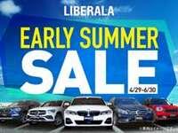 □■□LIBERALA 1年で1番お得車が集まる!□■□