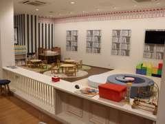 ☆★☆当店自慢のキッズスペース!お子様を預けてご自由に展示場を見ていただけます☆★☆
