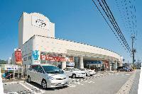 トヨタカローラ姫路(株) 福崎店U-Car