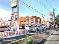 ガリバーミニクル 4号福島店
