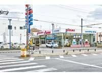 大阪最大級のスズキ軽自動車・コンパクトカー専門ディーラー スズキ城東163店 null