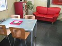 商談スペースもより良いサービスをご提供できる空間へ・・・