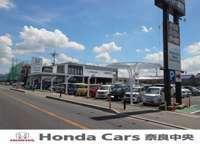 Honda Cars 奈良中央 U-Select25号郡山 null