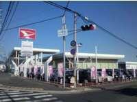 兵庫ダイハツ販売(株) U-CAR市川橋