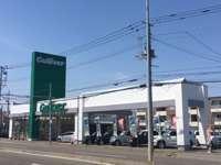 ガリバー 38号帯広店