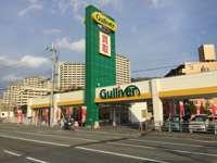 ガリバー 神戸名谷店