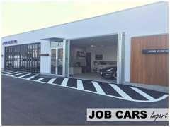 ジョブカーズインポート店です☆輸入車~国産車まで数多く取り揃えております!