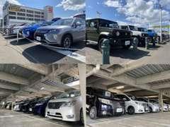 ガリバー札幌清田店は、SUV・ミニバン・コンパクトカーの専門店です!人気車両をたくさん取り揃えています♪ぜひご来場下さい!
