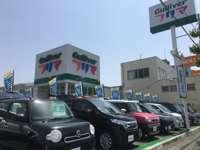 ガリバーフリマ 静岡流通通り店