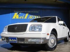 トヨタ センチュリー の中古車 5.0 デュアルEMVパッケージ装着車 愛知県日進市 108.0万円