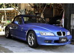 BMW Z3 ロードスター 正規ディーラー車