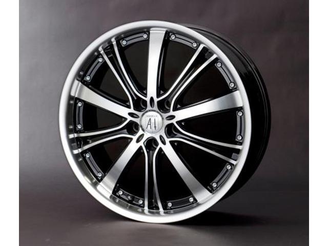 Aプラン・・・新品19インチアルミ(多種から選べて)+新品タイヤセットが、ななんと(98,000円)でご提供!お得なこの機会に是非ご検討ください!その他、外品エアロのプランもご用意、詳細はスタッフ迄