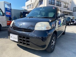 ダイハツ エッセ 660 D セレクション 車検令和4年10月/CD/アルミホイール