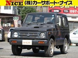 スズキ ジムニー 660 サマーウインド リミテッド 4WD ワンオーナー・全面塗装・内装・レストア