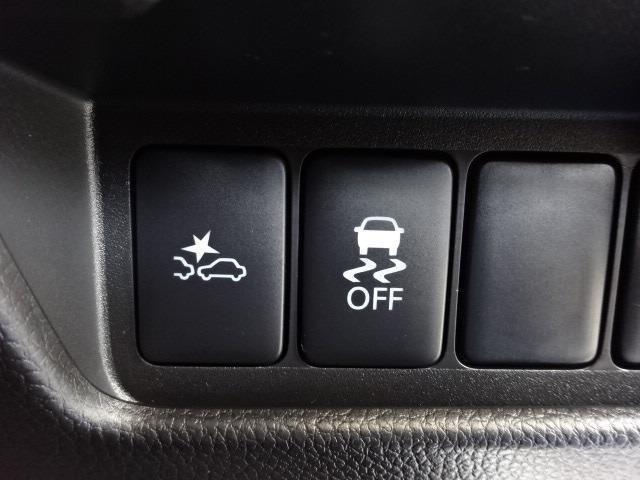 衝突被害軽減ブレーキをはじめとする、先進の安全装備を搭載※ドライバーの判断を補助し、事故被害の軽減を目的としていますので、装置を過信せず安全運転を心掛けましょう!