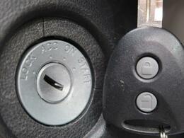 【キーレスエントリーシステム】ボタンを押すだけで、ドアの開閉が可能です!セキュリティをつければ防犯などお車をしっかり守れます!