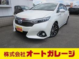 トヨタ SAI 2.4 G LEDライト 地デジナビ 1年保証
