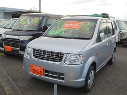 三菱 eKワゴン 660 M 車検R3/6 キーレス CD