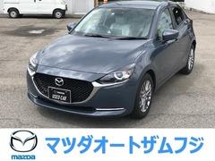 マツダ MAZDA2 の中古車 1.5 15S ホワイト コンフォート 愛媛県新居浜市 209.0万円